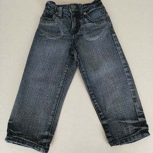 Other - Boys guess jeans denim wash sz 24 mos